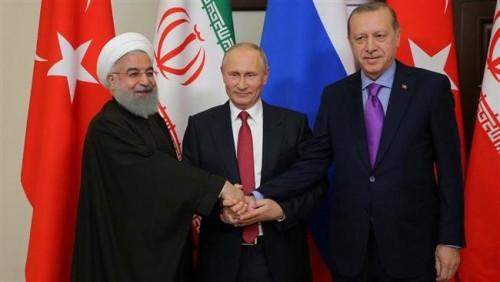 """بين موسكو وأنقرة وطهران.. """"إدلب"""" تترقب مصيرها"""