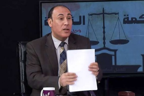 بالتفاصيل.. قاضي مصري يتلقى تهديداً بالقتل من الإخوان بتركيا