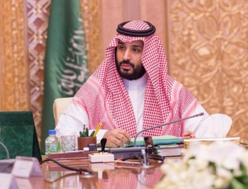 ولي العهد السعودي يزور مصر لمناقشة الملف اليمني