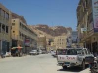 مصادرأمنية : مقتل مسن في بلدة القطن بحضرموت