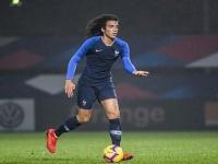 لاعب أرسنال يرفض اللعب للمغرب: أحلم بالانضمام للديوك الفرنسية