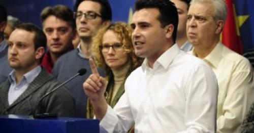 رئيس وزراء مقدونيا الهارب: حصلت  على اللجوء السياسي من المجر