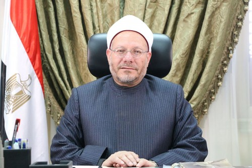 مفتي مصر يدين تفجير كابول الإرهابى فى احتفال المولد النبوي الشريف