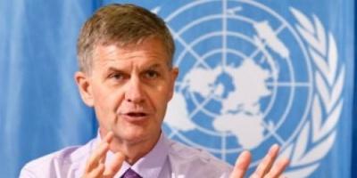 المسئول عن البيئة بالأمم المتحدة يعلن استقالته بعد التحقيق فى نفقاته