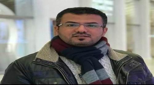 سياسي جنوبي يُطالب بعدم إنهاء الحرب إلا بإسقاط الحوثي
