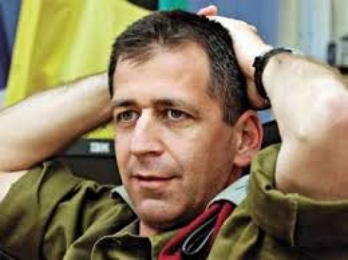 كوخافي رئيسا جديدا لهيئة أركان الجيش الإسرائيلى