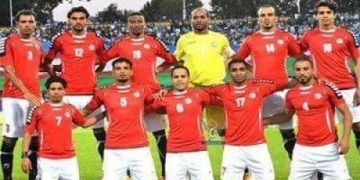 المنتخب اليمني يخسر أمام الإمارات استعدادا لكأس آسيا