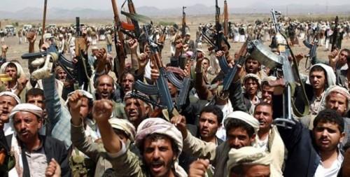 بالأرقام.. انتهاكات المليشيا الحوثية في محافظة ريمة