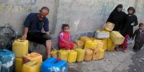 اليونيسيف: خطر جديد يهدد حياة نصف سكان اليمن.. تعرف عليه