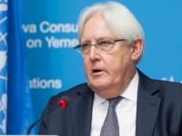 عاجل.. المبعوث الأممي لدى اليمن يصل صنعاء للقاء قادة مليشيات الحوثي