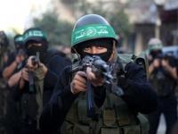 """""""حماس"""" تجند عراقيين لتنفيذ أهداف مشبوهة"""