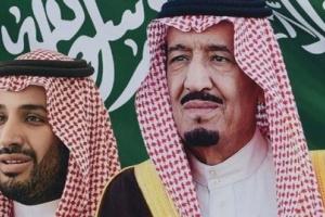 صحافية بحرينية لـ الجزيرة: الملك سلمان وولي عهده خط أحمر