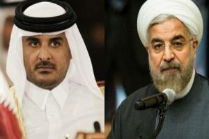 """""""وقعوا في بعض"""".. إعلامي بالجزيرة يُهاجم إيران بتغريدة مثيرة!"""