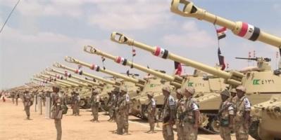 تصنيف أقوى جيوش العالم يضع مصر الأولى عربياً