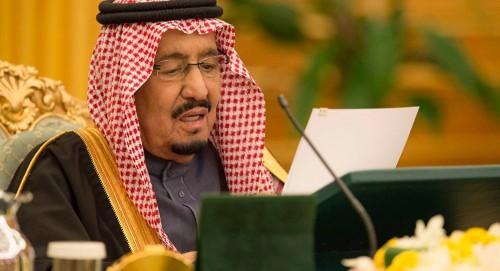 إعلامي جزائري يوجه رسالة قاسية لأعداء السعودية