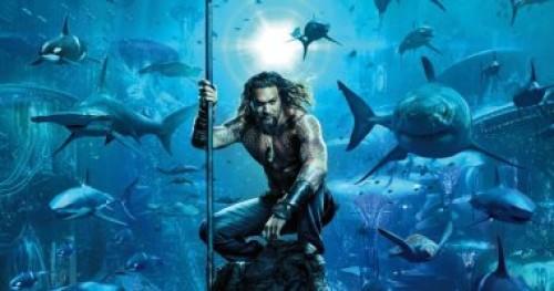 شركة Warner Bros تطرح الإعلان الأخير للفيلم المنتظر Aquaman