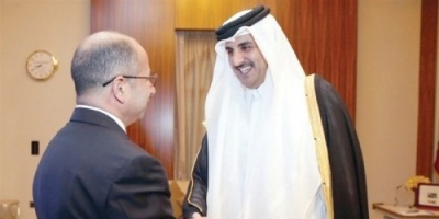 """تفاصيل الصفقة الفاشلة للنظام القطري في العراق """" تقرير خاص """""""