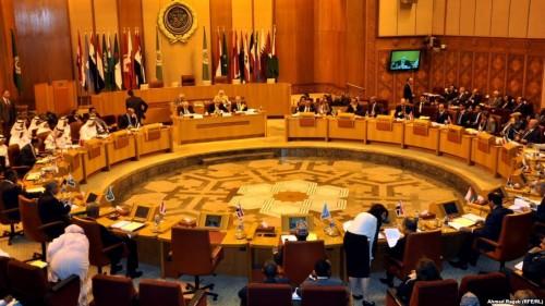 انطلاق اجتماع دعم الاقتصاد الفلسطيني بالجامعة العربية