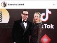 كلاكيت تاني مرة.. أحمد فهمي يرد بشكل صادم على منتقدي فستان هنا الزاهد