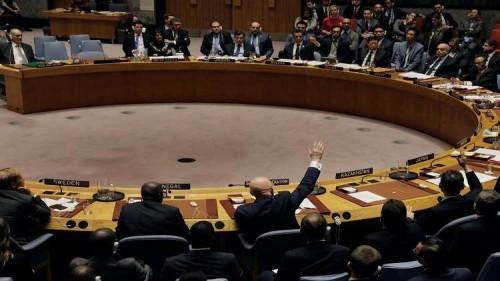 صُحافي يُحرج مجلس الأمن بتغريدة مثيرة عن الأزمة اليمنية