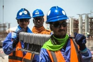 تجاهل قطري لمستحقات رابع وافد ضحية منشآت المونديال 2022