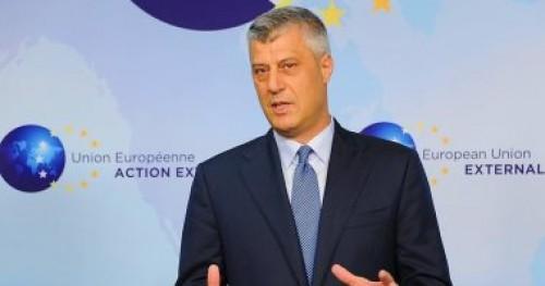 كوسوفو: ضريبة بنسبة 100% على السلع القادمة من صربيا والبوسنة