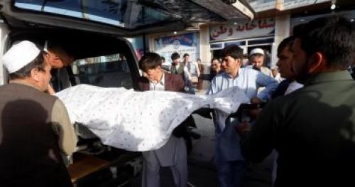 """السعودية تدين هجوم """"كابول"""" الإنتحاري"""