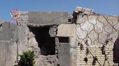 بالفيديو.. مليشيات الحوثي تقصف منازل المواطنين في الحديدة