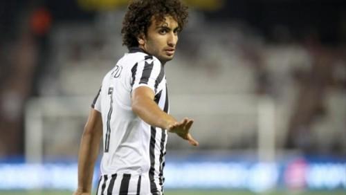 لاعب منتخب مصر: هذا هو قدوتي في كرة القدم