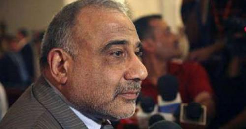 رئيس وزراء العراق: سنوحد الإجراءات الجمركية في جميع المناطق الحدودية