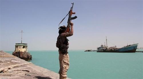 تعرف على طبيعة الدعم الذي تقدمه سفينة الصيد الإيرانية
