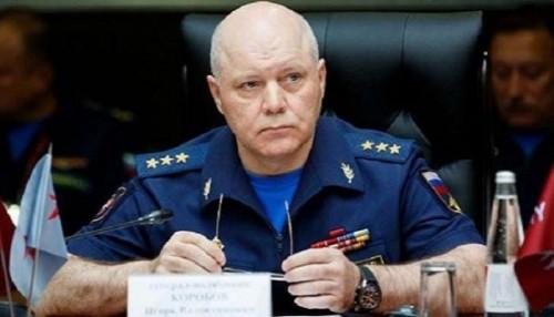 وفاة رئيس جهاز الاستخبارات الروسي.. تفاصيل