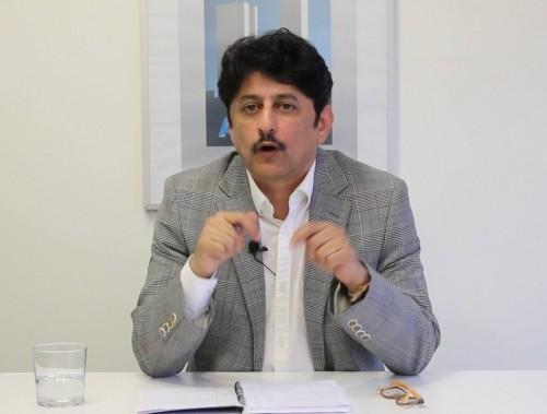 بن فريد: وحدة اليمن أكبر فخ نصب لشعب الجنوب العربي