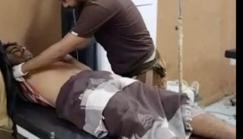 تفاصيل استشهاد وإصابة العشرات في قصف الحوثي لإحدى قرى الحديدة