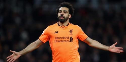 لأول مرة هذا الموسم.. صلاح أفضل لاعب في ليفربول في شهر أكتوبر