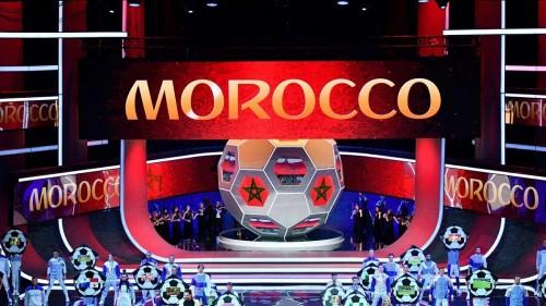المغرب: لم نتخذ قرار حول تنظيم كأس العالم مع إسبانيا والبرتغال