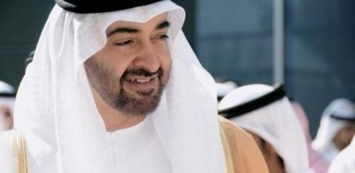 ولى عهد أبو ظبي يعلن عن آفاق تعاون وشراكة تنتظر الإمارات والسعودية