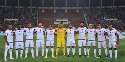 الوداد المغربي يستفيق من كبوته ويحقق فوز في الدوري المغربي