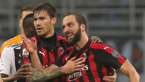 ميلان الإيطالي يستأنف ضد قرار إيقاف مهاجمه
