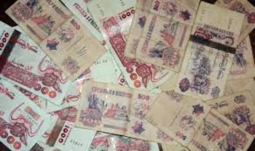 الجزائر تصدر أوراق نقدية جديدة ..لأسباب صحية