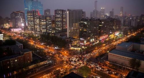 انخفاض عدد سكان العاصمة الصينية لأول مرة منذ 20 عاما