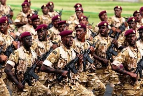 بالتفاصيل.. كيف استغلت قطر صوماليين لتجنيدهم عسكرياً ؟