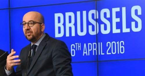 بلجيكا تعلن انخفاض سعر البنزين بدءا من اليوم