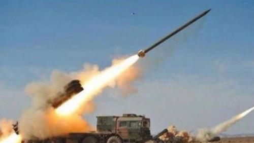 اعتراض صاروخ باليستي حوثي أطلق باتجاه مأرب