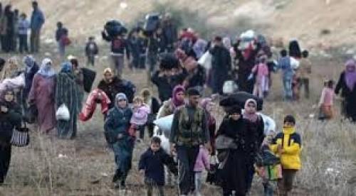 ألمانيا: لا توجد منطقة في سوريا يرحل إليها اللاجئون الخطرين