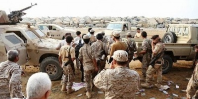 عمليات عسكرية جديدة في حجة.. ما هدفها؟
