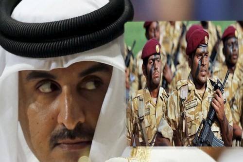 """قطر.. لماذا تنفق مبالغ طائلة في تجنيد مرتزقة بإفريقيا ؟ """"تقرير خاص"""""""
