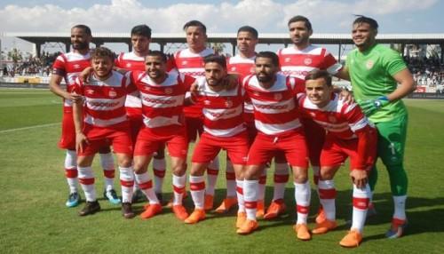 الإفريقي التونسي ينتعش في الدوري ويفوز 2-1 على مستقبل قابس