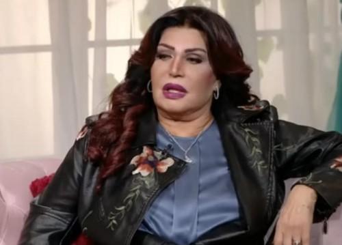 نجوى فؤاد تكشف عن خيانة يسرا لها «فيديو»
