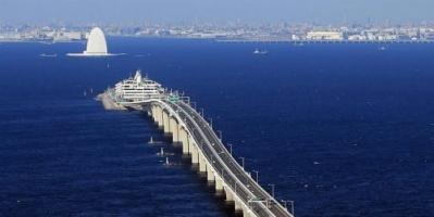 لماذا تعتزم الصين بناء نفق تحت الماء شرق البلاد؟